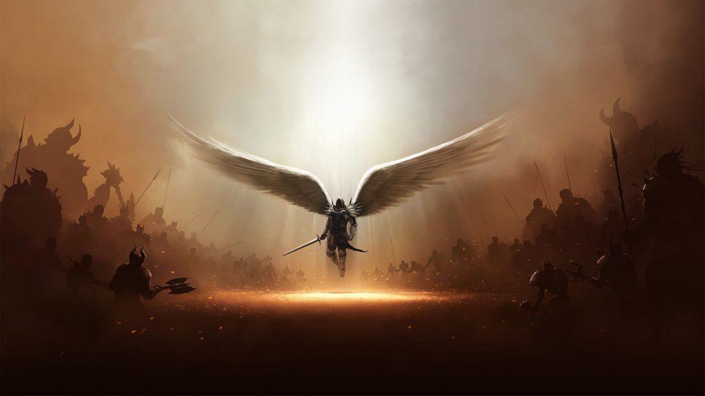 Angel-Warrior-Desktop-Wallpaper