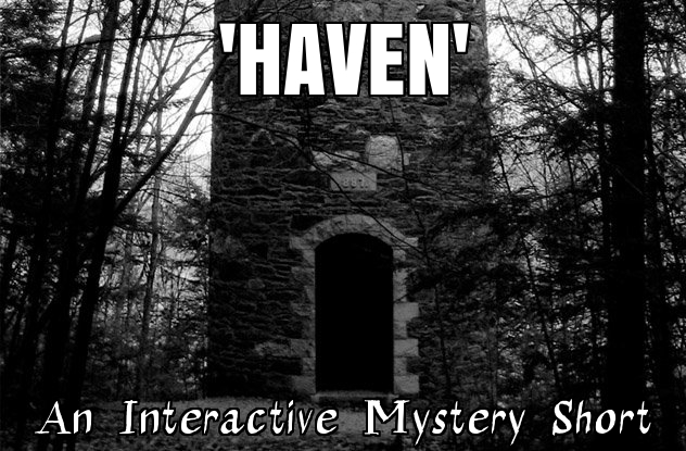 Haven-Text-Adventure