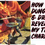 How Dungeons & Dragons Revealed My True Character
